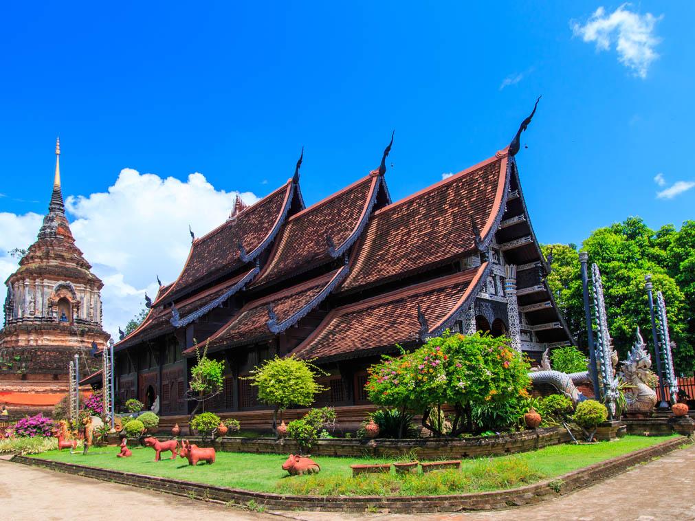 voyage thailande rencontre