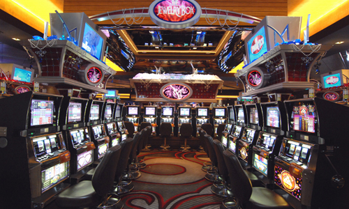 tenter sa chance au casinos a las vegas usa