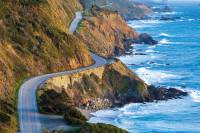 pacific coast highway big sur california