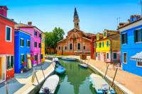 venise italie voyage groupe visiter